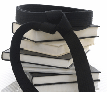 Black belt six sigma